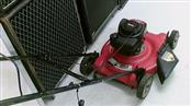 "YARD MACHINES 22"" MOWER 3.80HP"